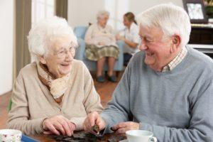 ćwiczenia dla seniorów