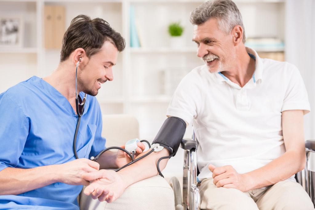 Nadciśnienie tętnicze jako choroba cywilizacyjna