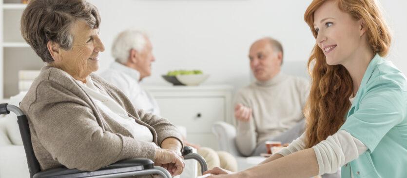 Dowiedz się wszystkiego o opiece hospicyjno-paliatywnej!