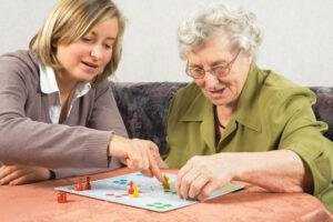 Poprawa sprawności umysłowej seniora i jej wpływ na zdrowie
