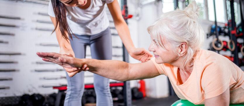 Jak dbać o zdrowy kręgosłup?