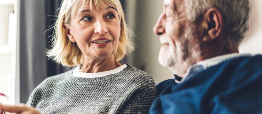 Czy dom spokojnej starości to dobre rozwiązanie?