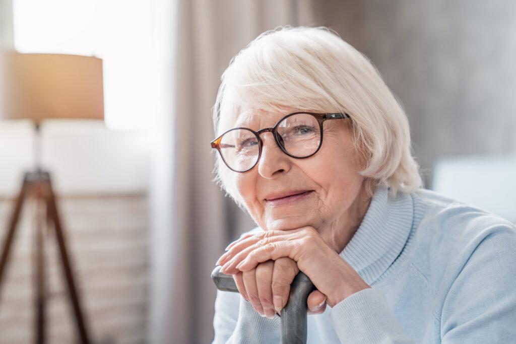 Jak zadbać o zdrowe samopoczucie seniora?