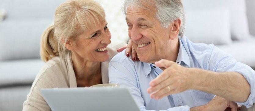 portale dla seniorów