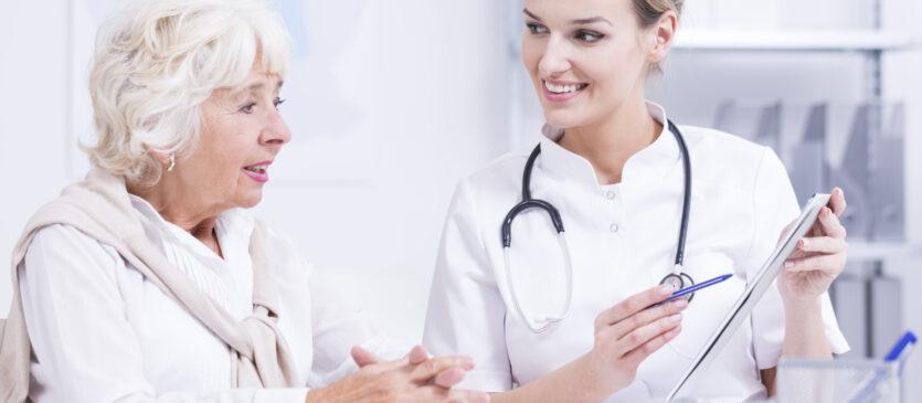 Choroby nowotworowe osób starszych