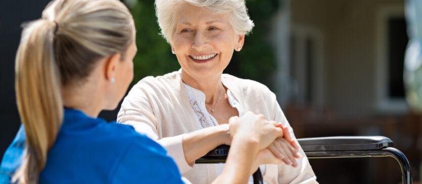 Kiedy warto zdecydować się na dom opieki?