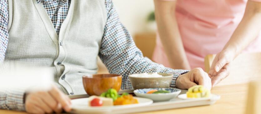 Jak pobudzić apetyt u osób starszych?