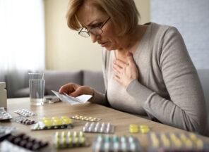Ile pieniędzy miesięcznie seniorzy muszą wydawać na leki?